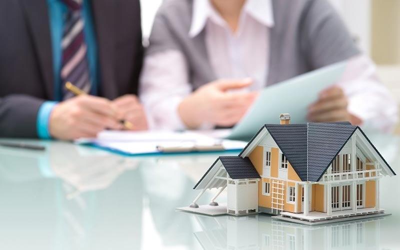 Những giấy tờ cần thiết khi đi công chứng mua bán nhà.