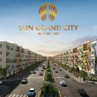 Sun Grand City New An Thới